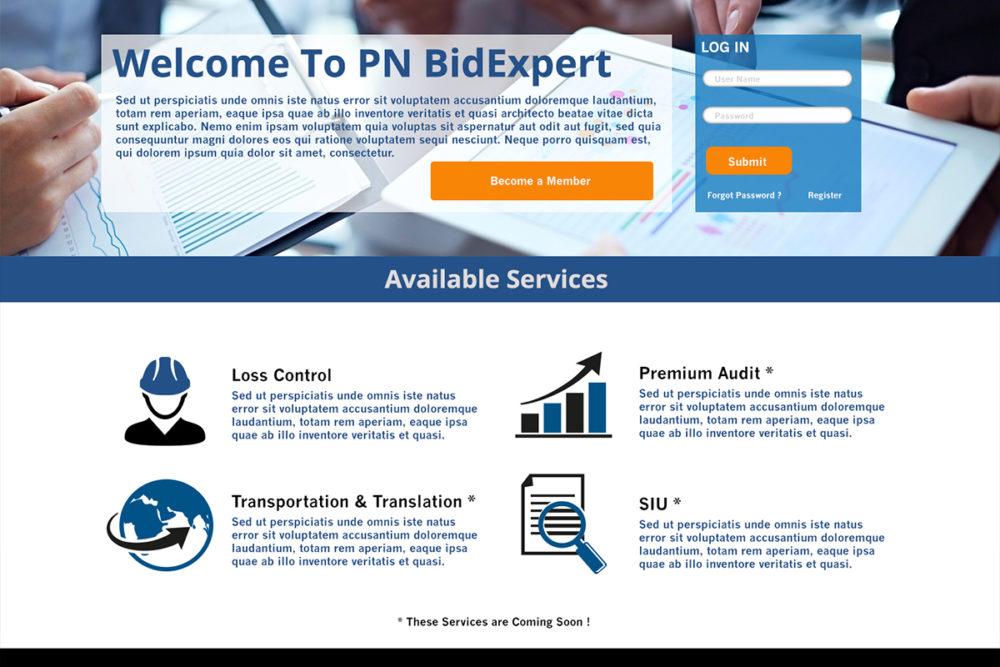 PN Bid Expert