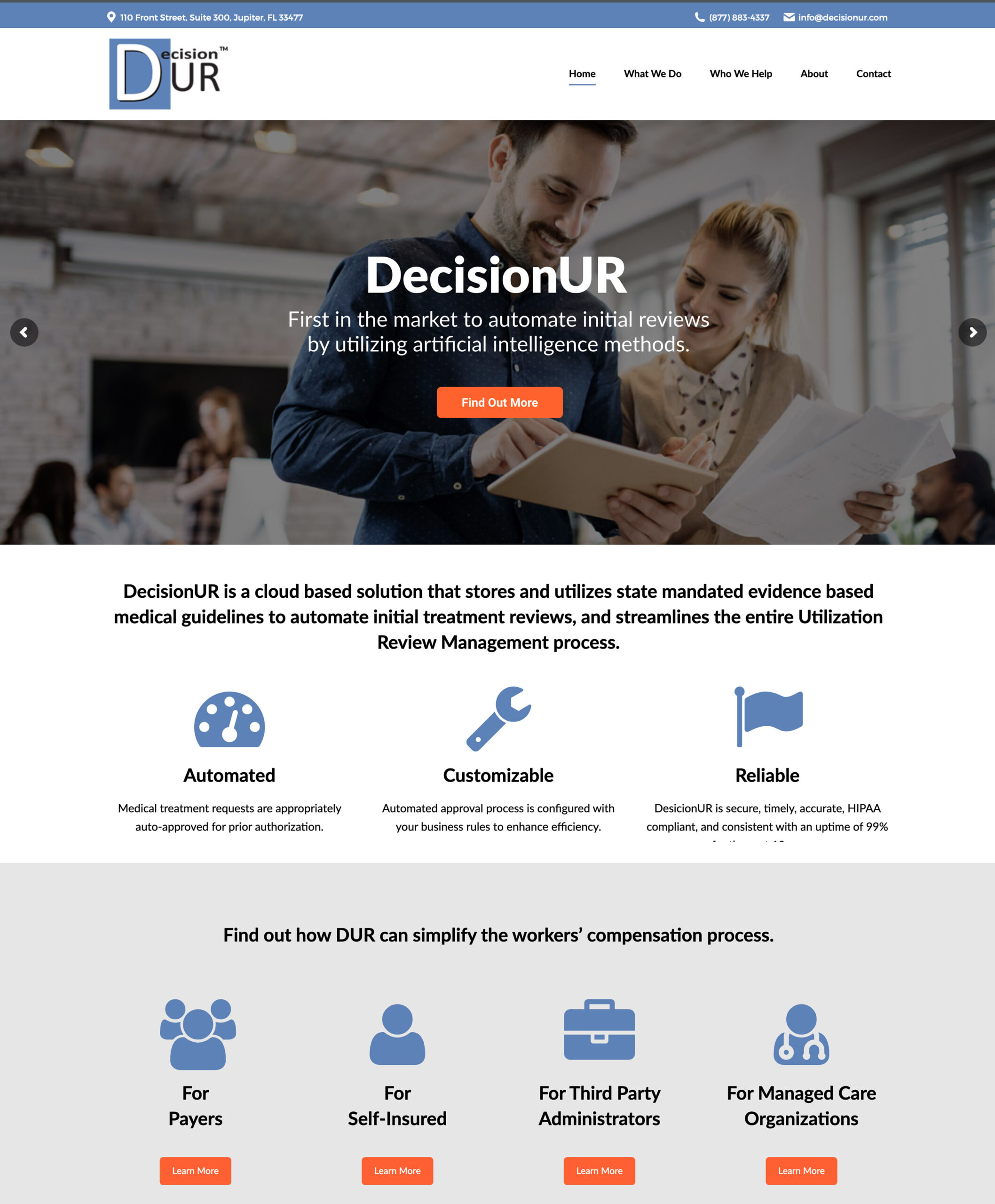 dur-Home Page