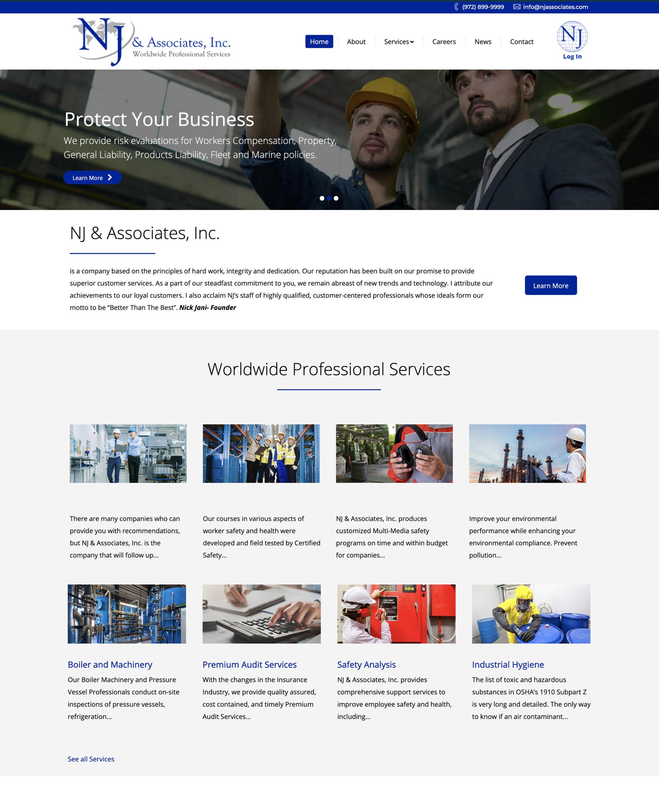 nj-Home Page